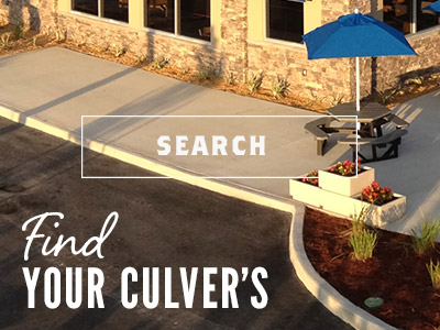 Find Your Culver's