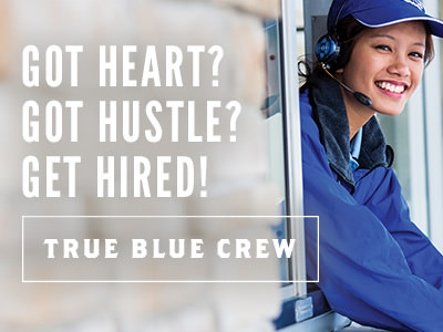 True Blue Crew - Careers