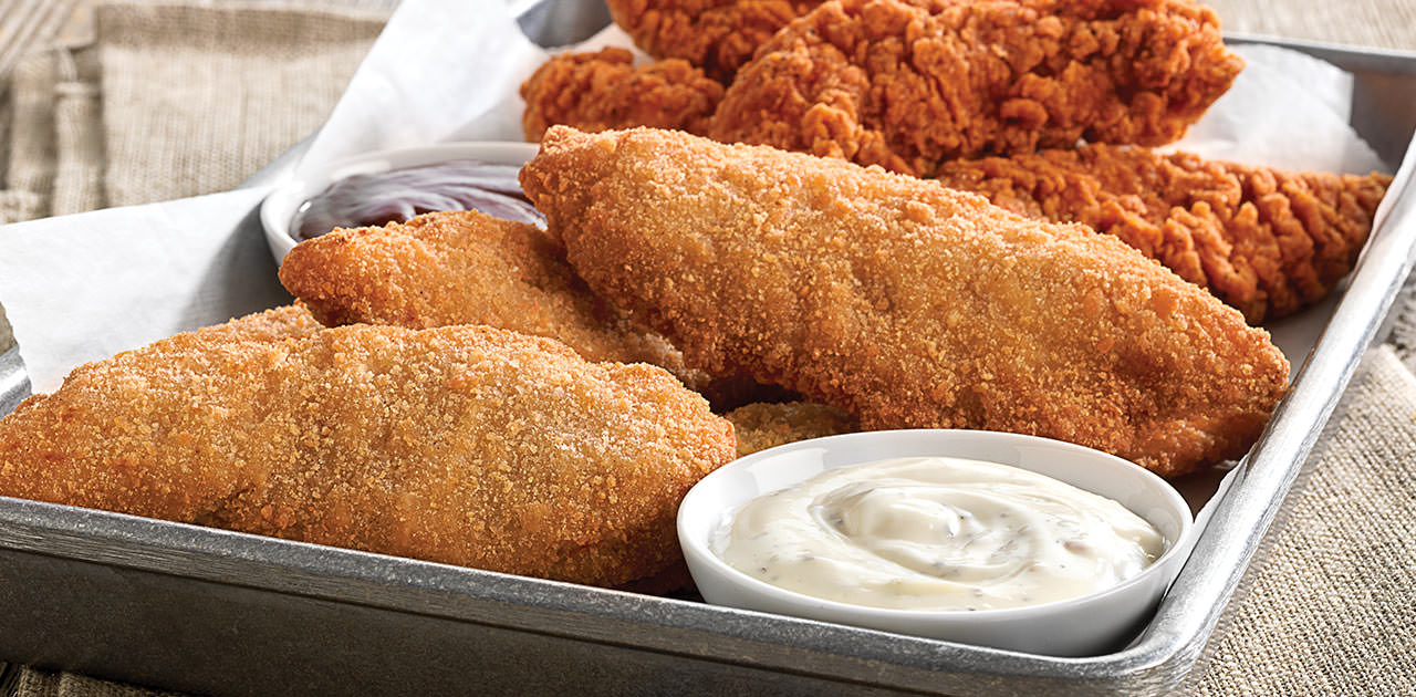 Why Is It Called a Chicken Tender?