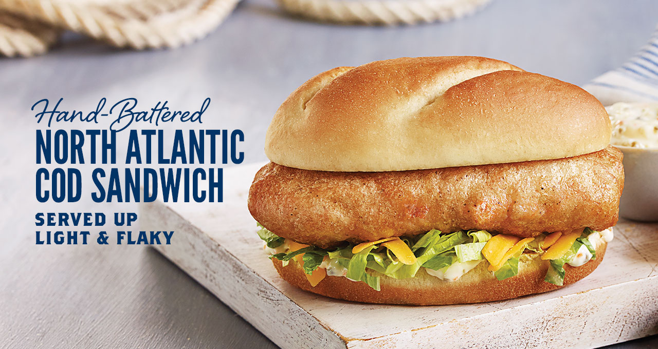 Image result for image, photo, picture, culver's fish sandwich