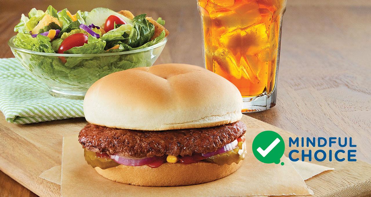 culvers diet food list