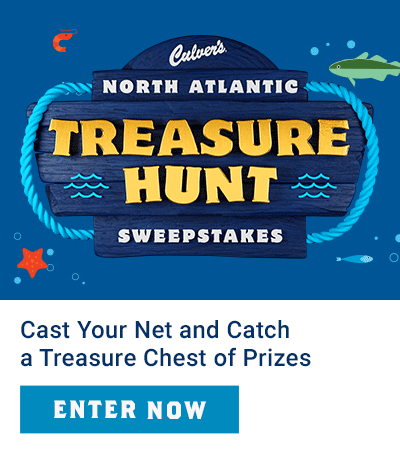 North Atlantic Treasure Hunt Sweepstakes