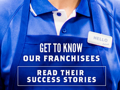 Franchisee Success Stories