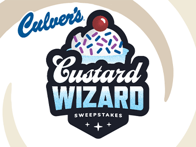Custard Wizard Pinball Sweepstakes