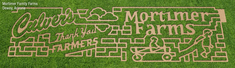 Mortimer Family Farms