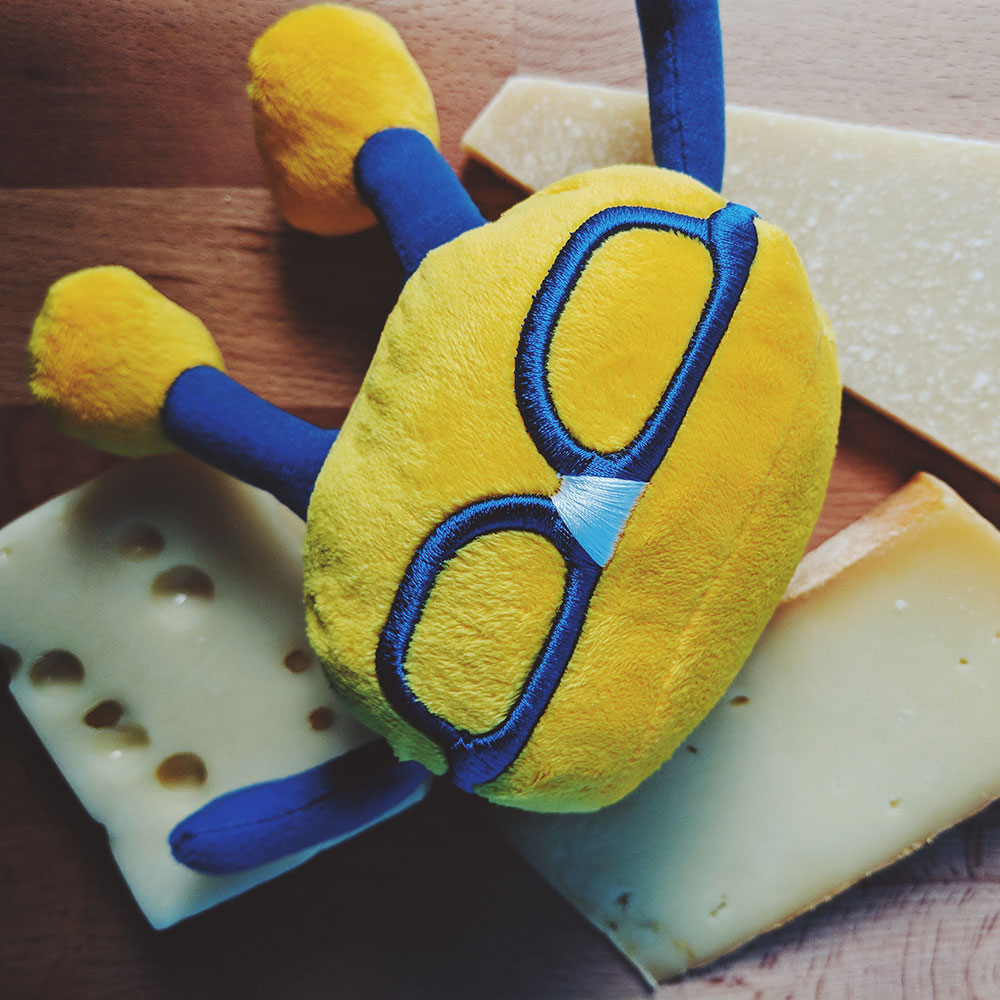 View Post: Celebrating National Cheese Curd Day with My Top 10 Cheesiest Jokes