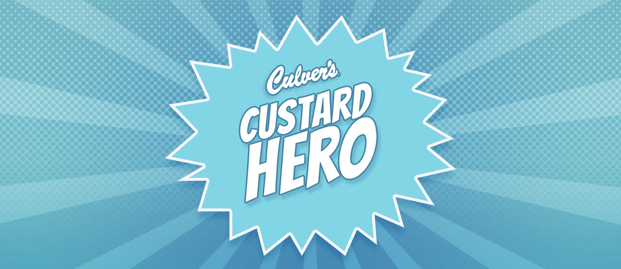 Custard Hero