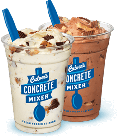 Buy One Get One Concrete Mixers