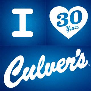 I <3 Culver's