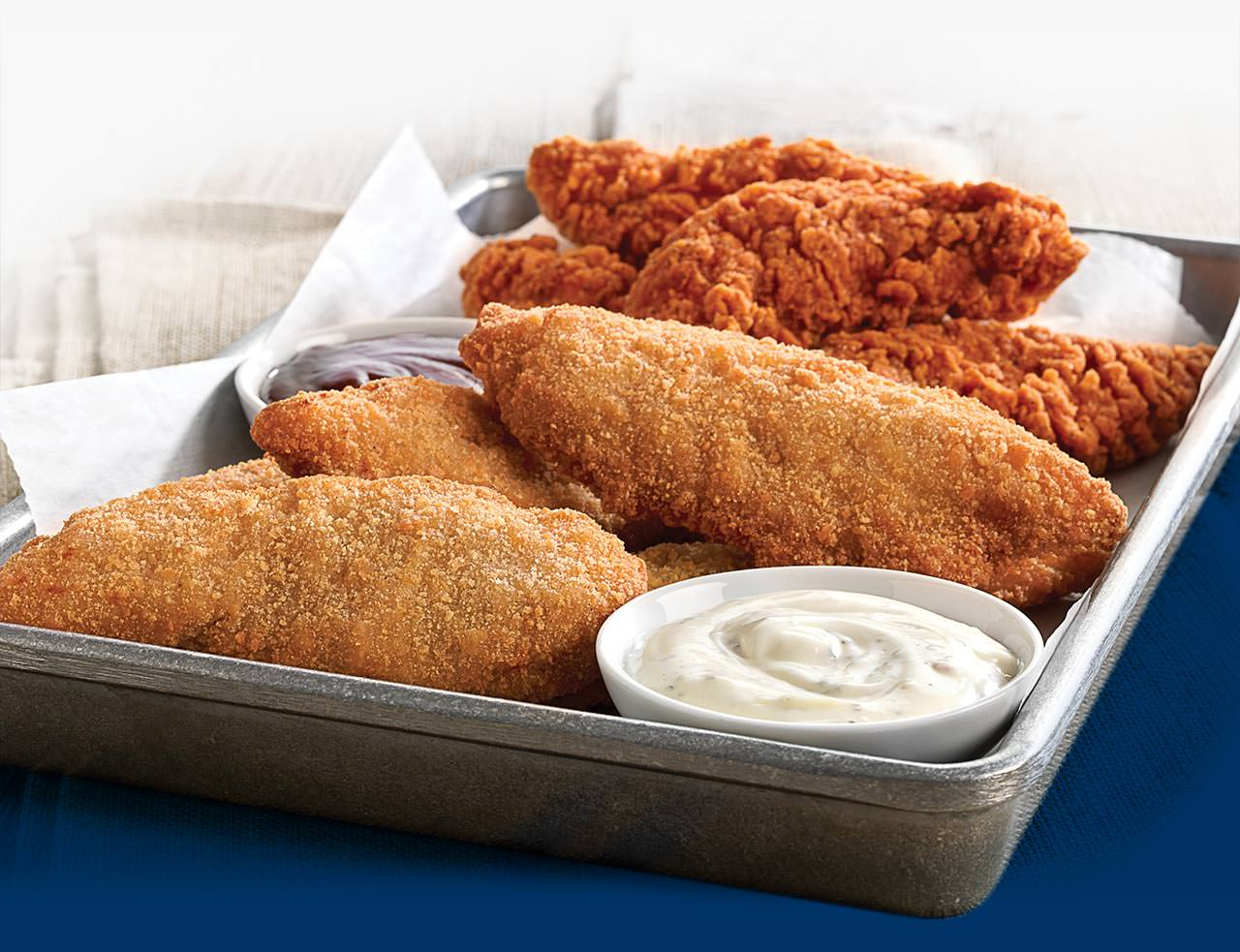 Culver's Tender Moments Sweepstakes