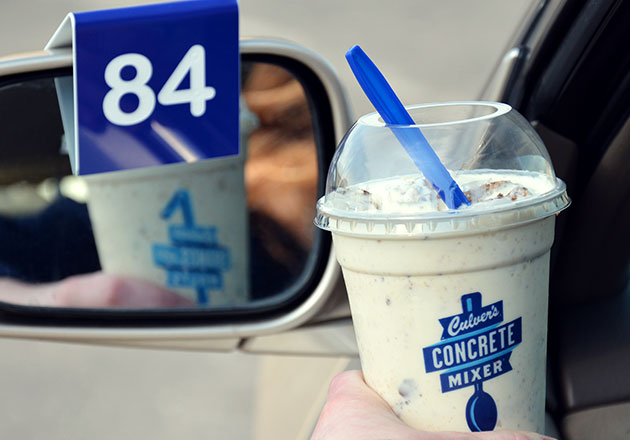 Plan the perfect summer road trip with Culver's stops along the way