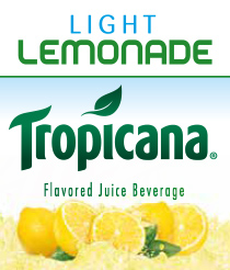 Light Lemonade