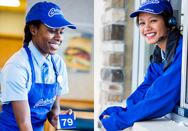For Austin Jansen, Culver's Is More Than a Job
