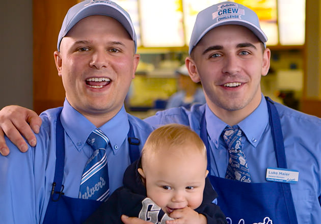 For the Maier Brothers, Culver's is a Family Business