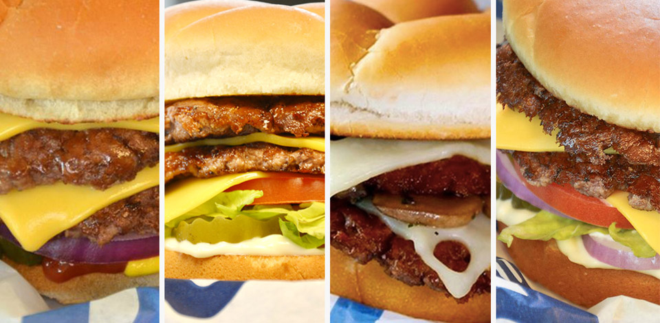Which ButterBurger® Are you?