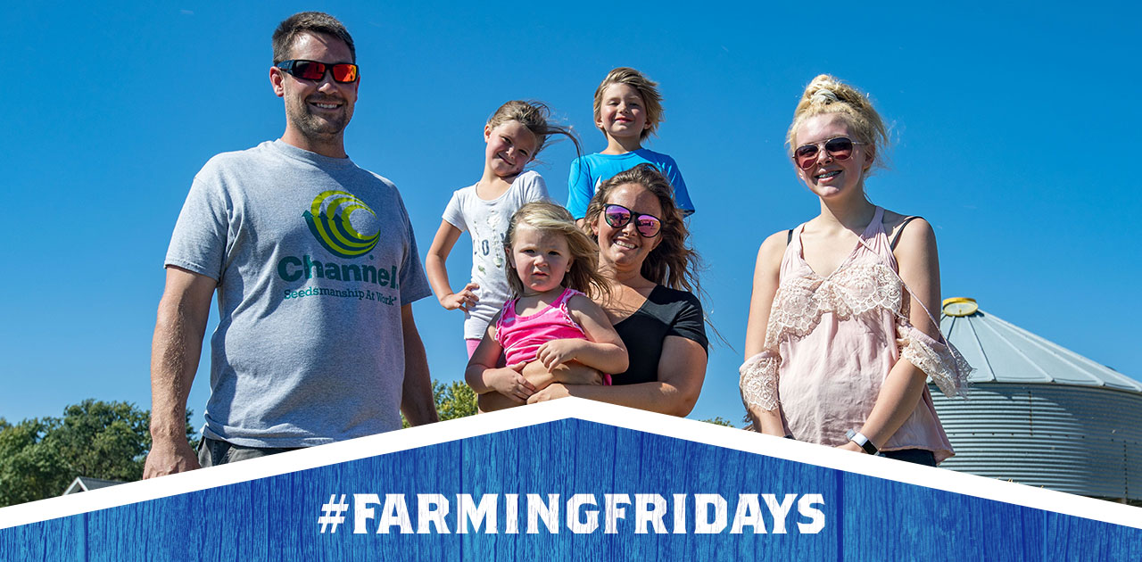 Learn About Agriculture From Our 2018 #FarmingFridays Guests