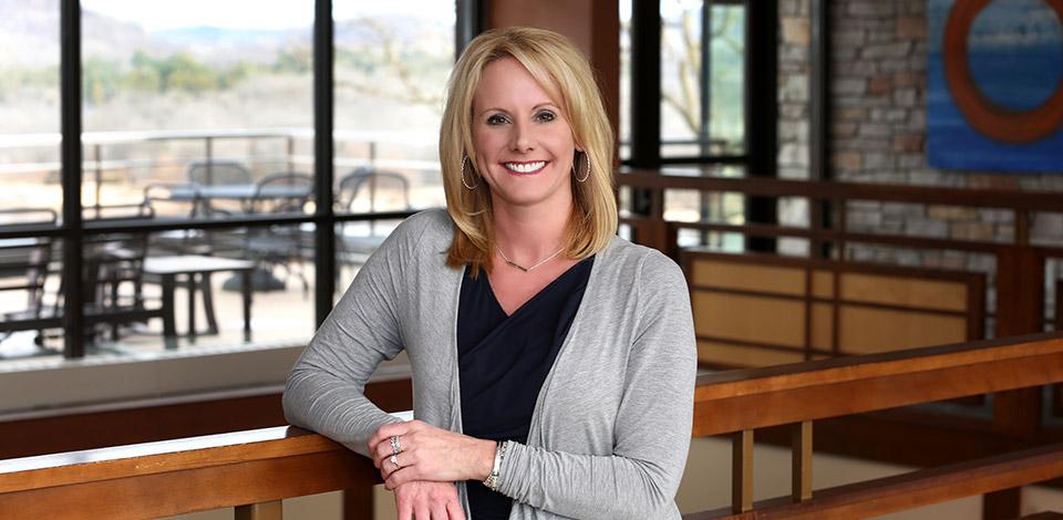 Julie Fussner Joins Board of Directors for USFRA