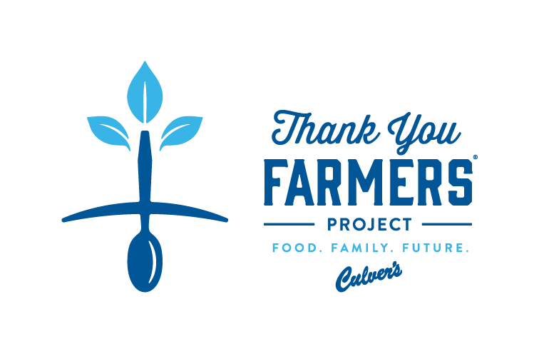 Thank You Farmer Project Logo