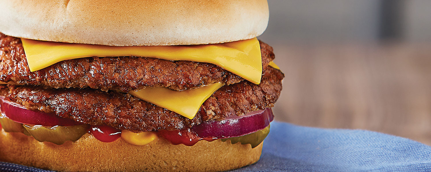 Double ButterBurger Cheese