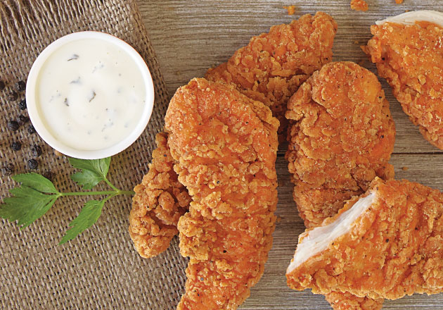 Premium Chicken