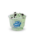Mint Oreo Mini Mixer