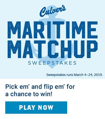 Maritime Matchup Sweepstakes - Enter Now