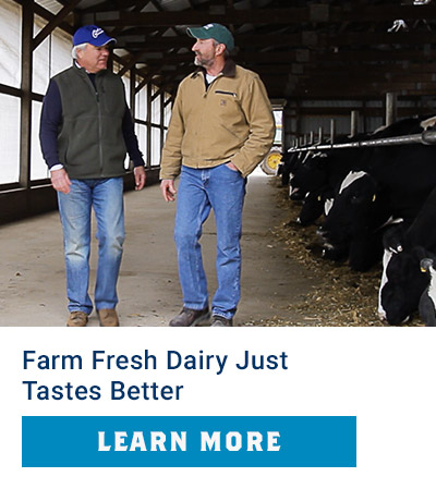 Farm Fresh Dairy