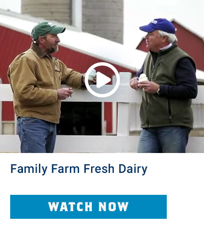 Family Farm Fresh TV Spot