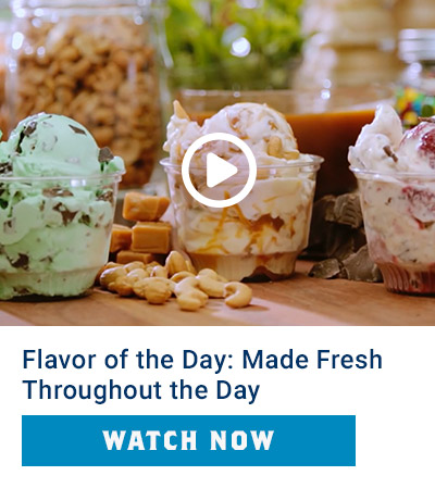 Flavor of the Day