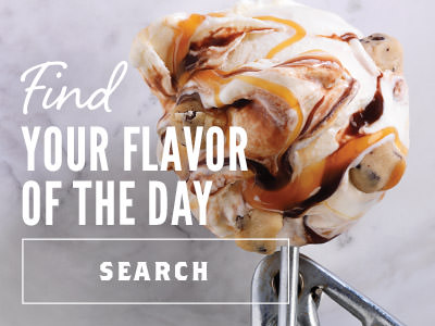 Flavor of the Day: Find Your Flavor