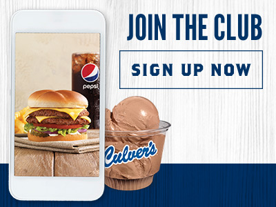 Join the Club - Sign Up Now