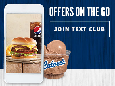 Offers On The Go - Join Text Club