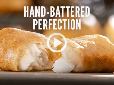 Watch - Hand-Battered Perfection Video