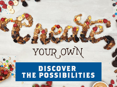 Discover The Possibilities