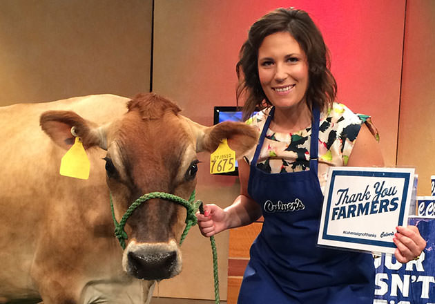 Midwest Roots Inspire Owner's Passion for the FFA