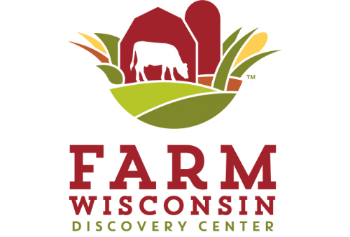 Culver's is proud to have donated $250,000 to the Farm Wisconsin Discovery Center.