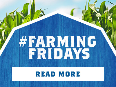 #FarmingFridays - Learn More